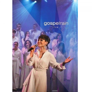"Gospel Rain live ""N"" CD+DVD"